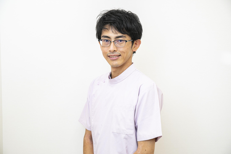 副院長 仙﨑 勇輝