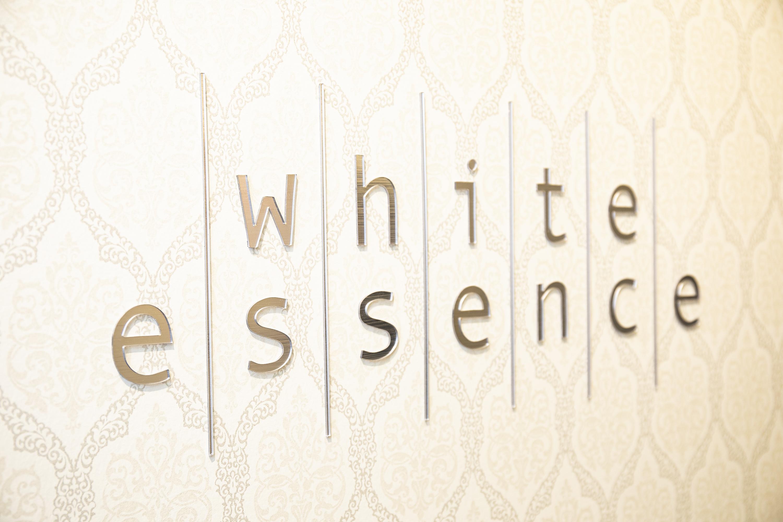 当院はデンタルエステサロン「ホワイトエッセンス」と提携しています
